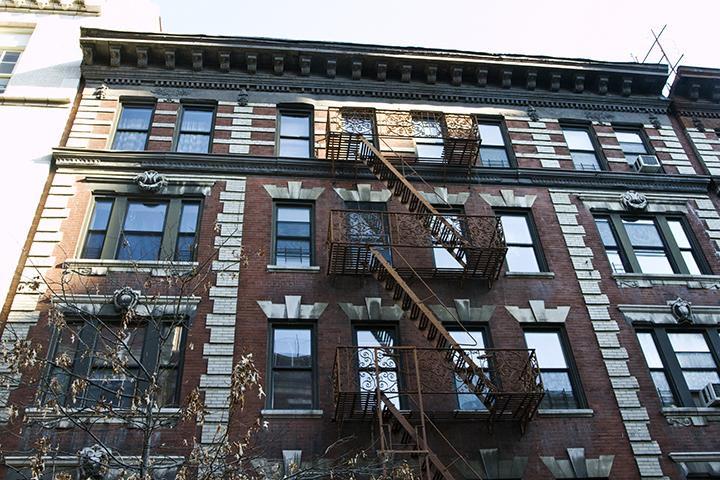 215 West 108th Street & 210 West 109th Street