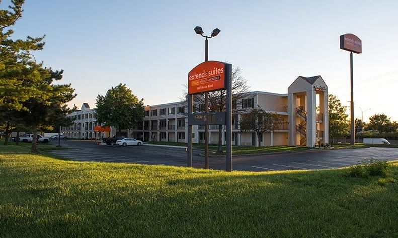 Extend-A-Suites Columbus