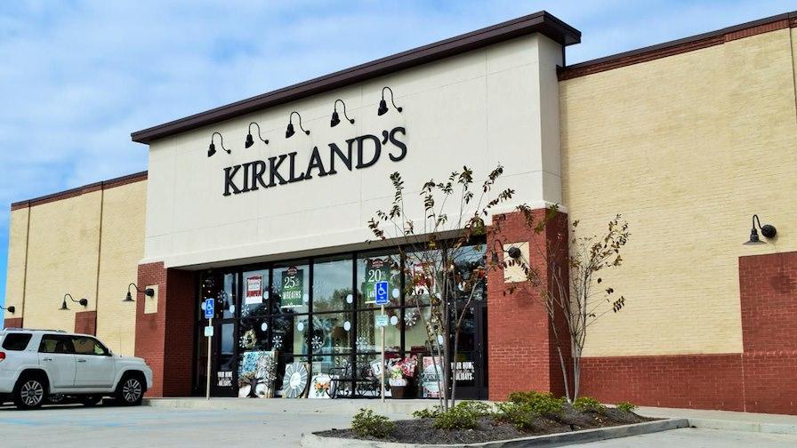 Kirkland's | Shipley Donuts