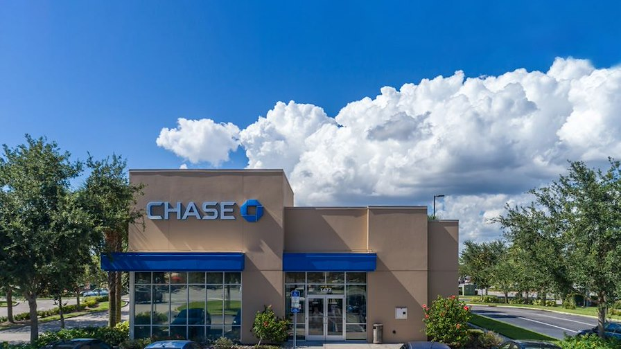 Chase Bank Ground Lease