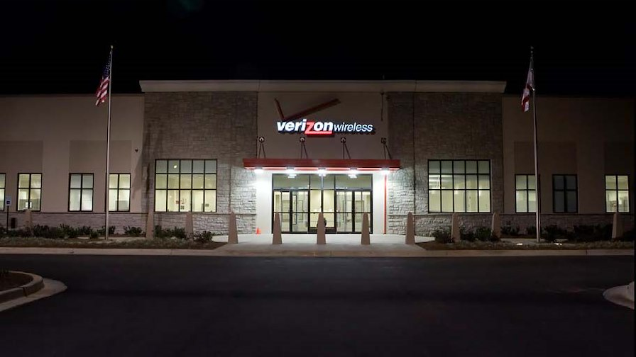 Verizon Wireless Alabama Headquarters