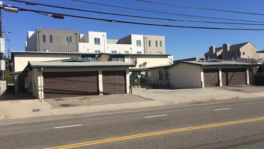 4320 Inglewood Boulevard