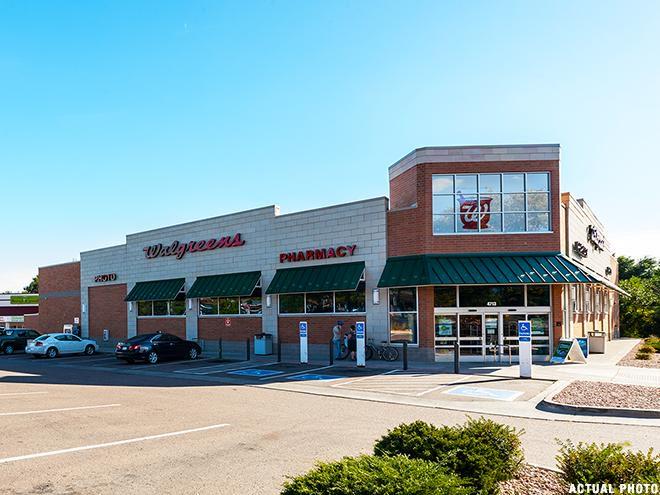 Walgreens | 18-Yr. NNN