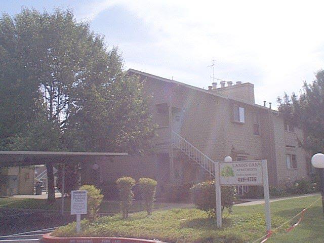 Landis Oaks Apartments