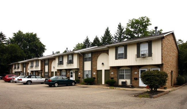 Wilmich Apartments