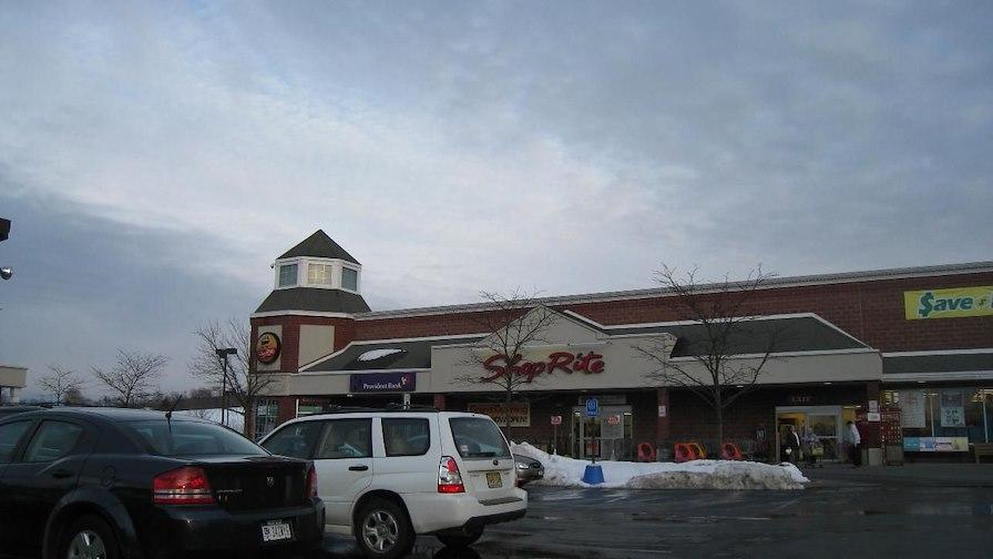 Shoprite Plaza - Warwick, NY