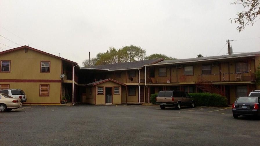 Villa Lynda Apartments