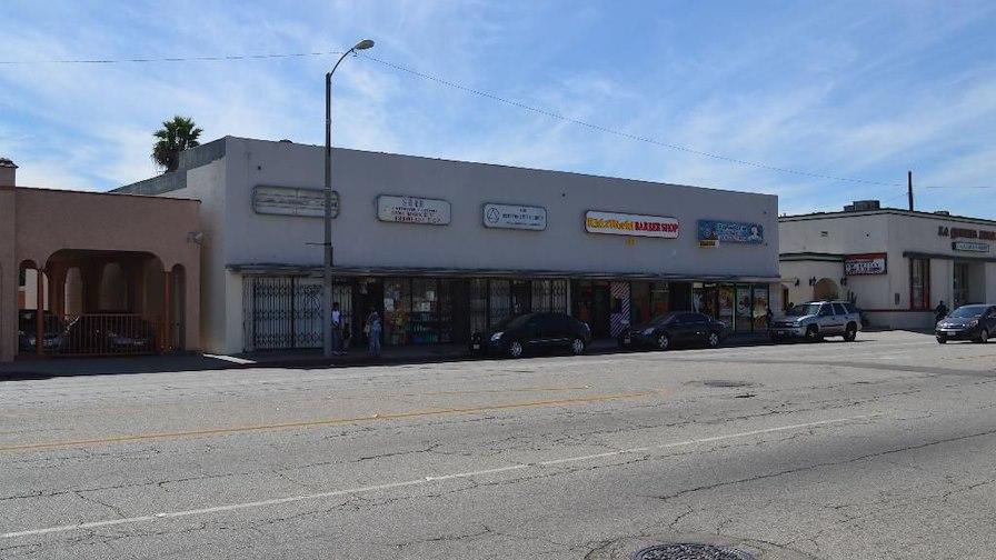 416 East Compton Boulevard