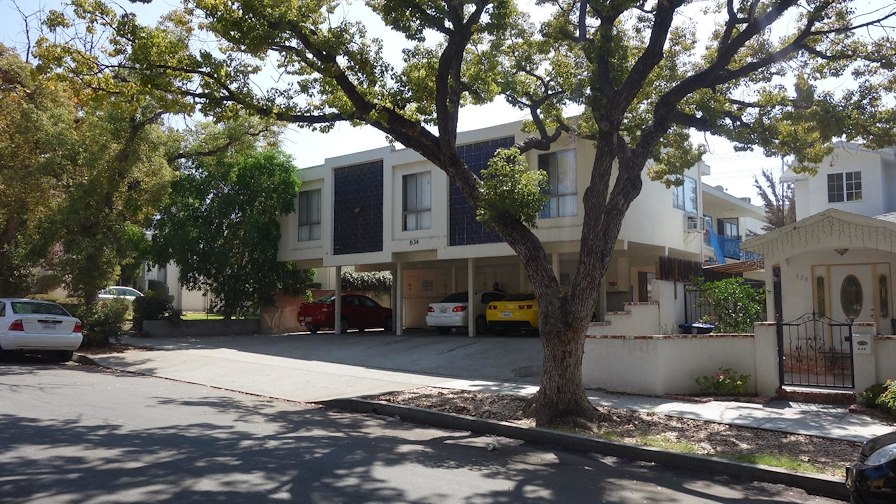 634 East San Jose Avenue