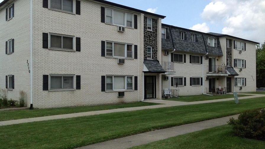 3700-3710 West 119th Street