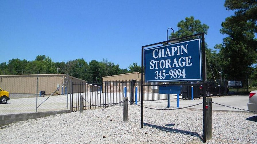 Amicks Ferry and Chapin Storage