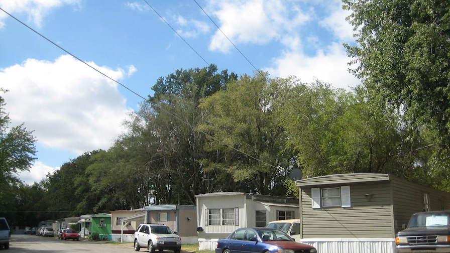 Spring Valley Manufactured Home Community