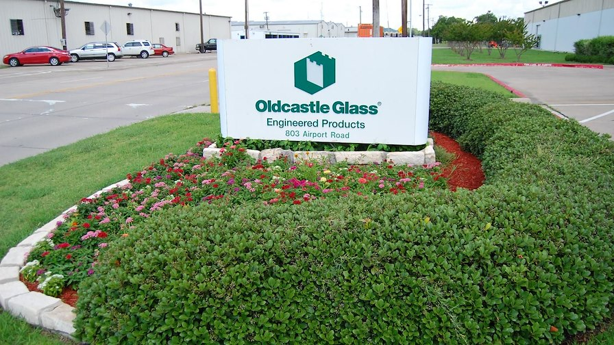 Oldcastle Manufacturing Facility
