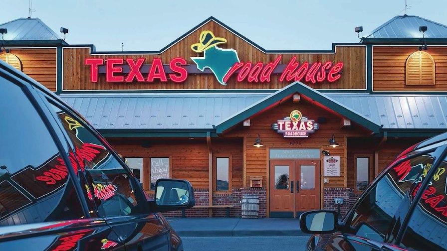 Texas Roadhouse Ground Lease