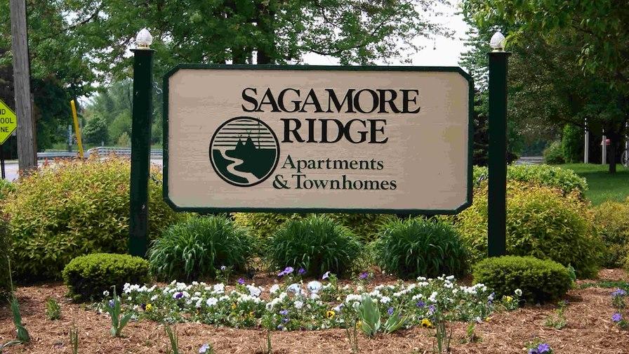 Sagamore Ridge