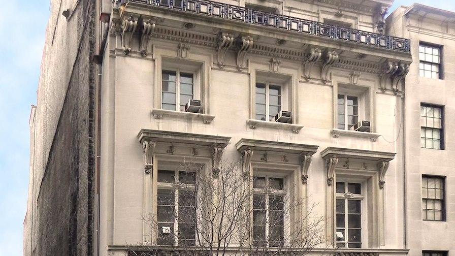 Henry T. Sloane Mansion