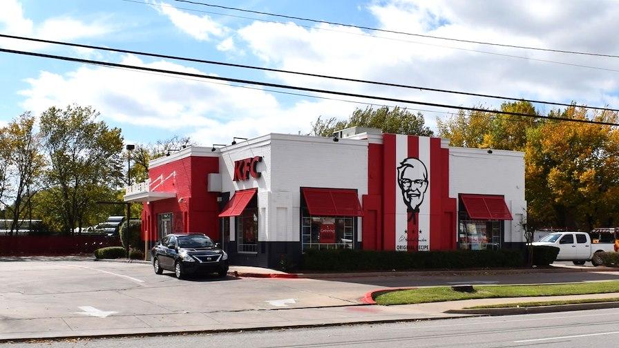 KFC Sale-Leaseback
