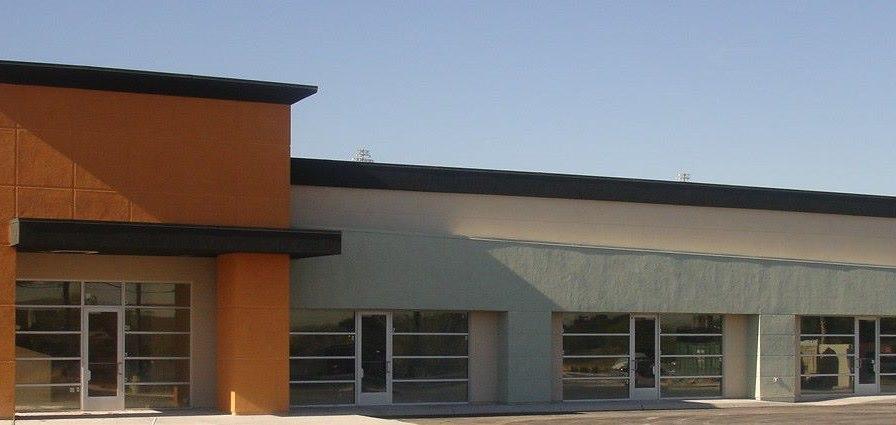 Shops at Pecos & Patrick