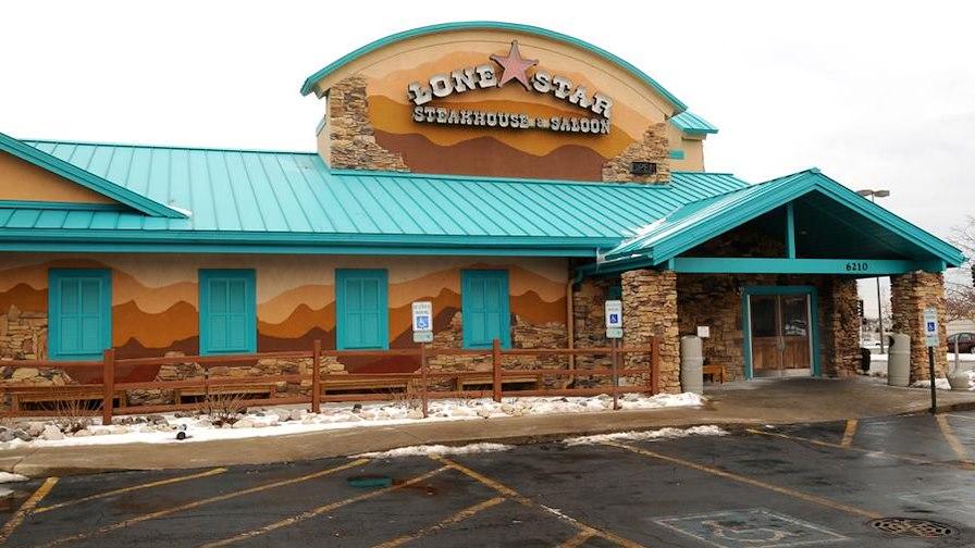 Lone Star Steakhouse & Saloon