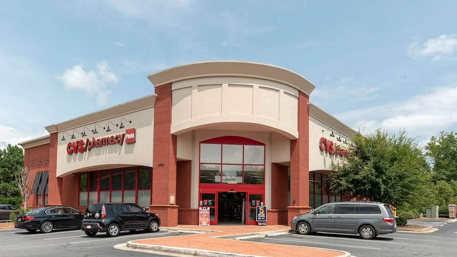 CVS Ground Lease - Trophy Location/Very Low Rent