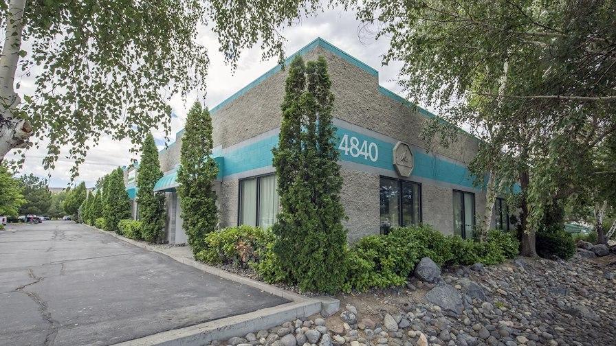 Reno Flex/Industrial Building