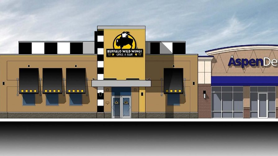 Buffalo Wild Wings | Aspen Dental