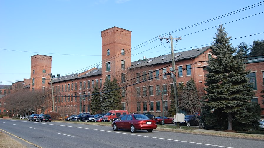 Beacon Mill Village