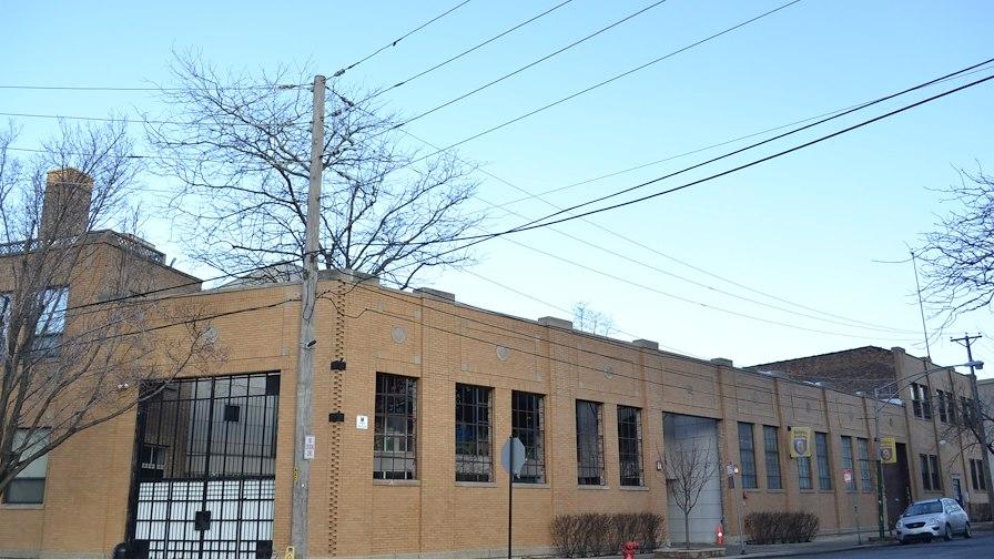 1504 North Fremont Avenue