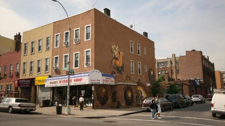 14 Wilson Avenue