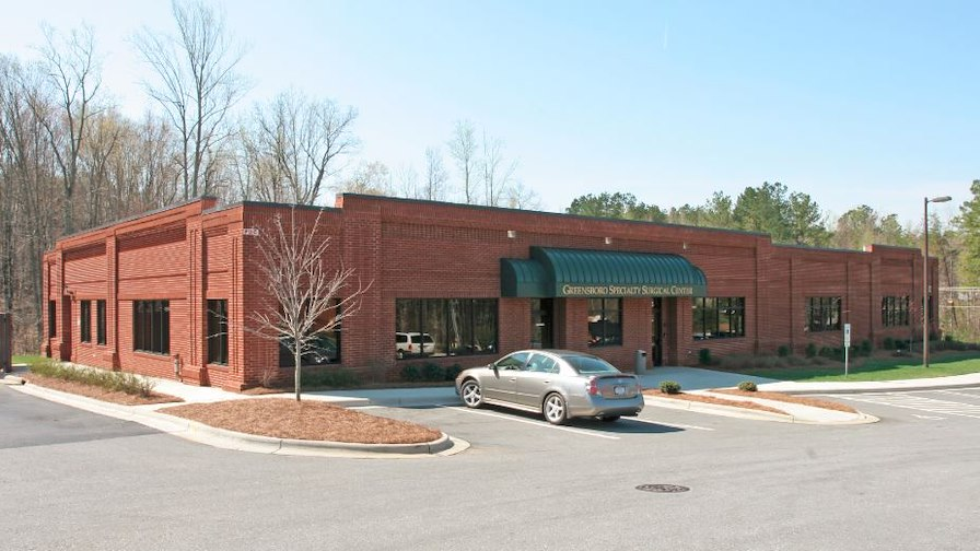 Greensboro Specialty Surgical Center