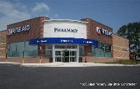 Rite Aid - New 2008 Store