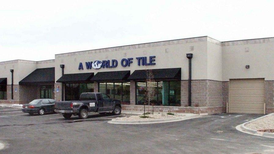 A World of Tile: Three-Property Portfolio