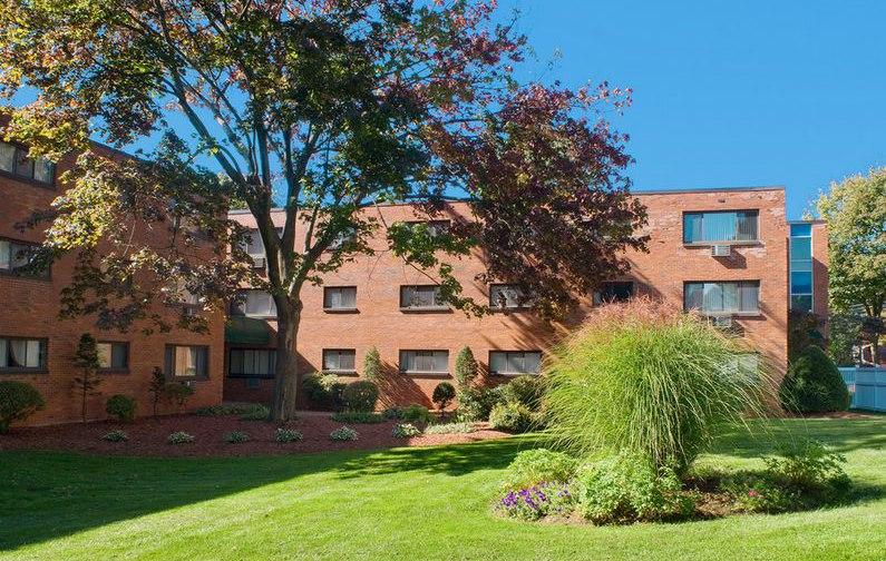 South Adams Apartments