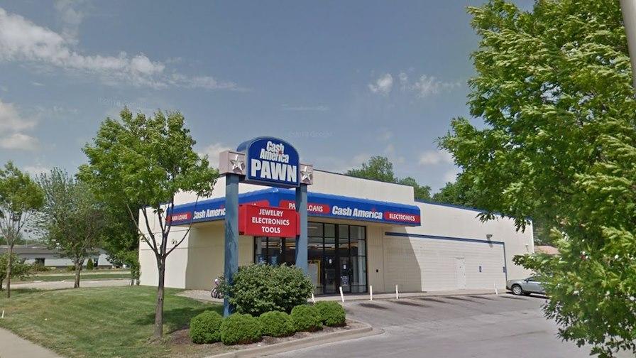 Cash America Pawn | Corporate Guarantee