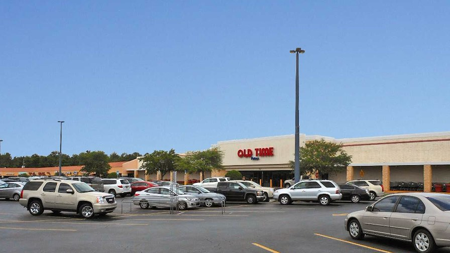 Towne Square Shopping Center