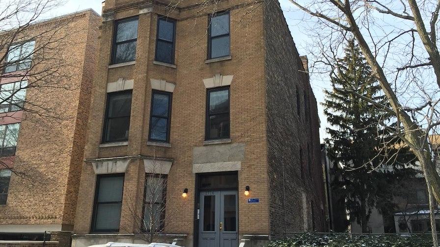 1716 North North Park Avenue