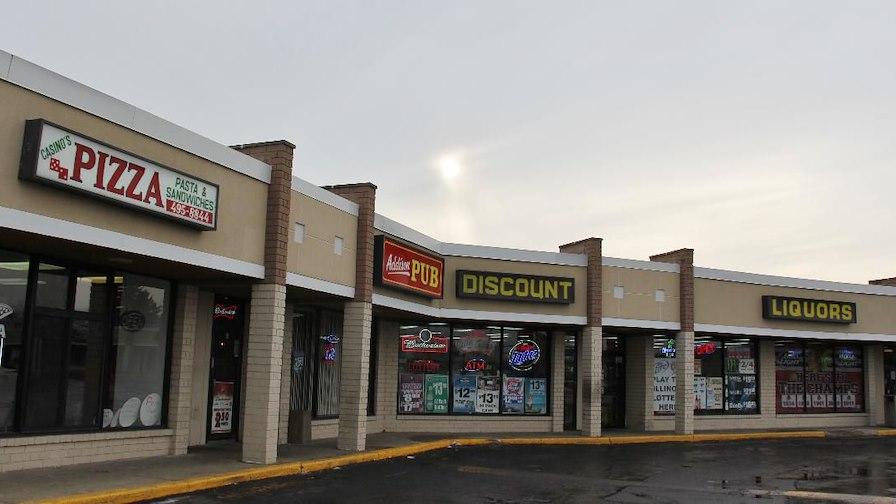 FJN Shopping Center