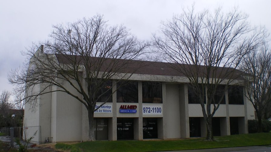 The 2400 Building