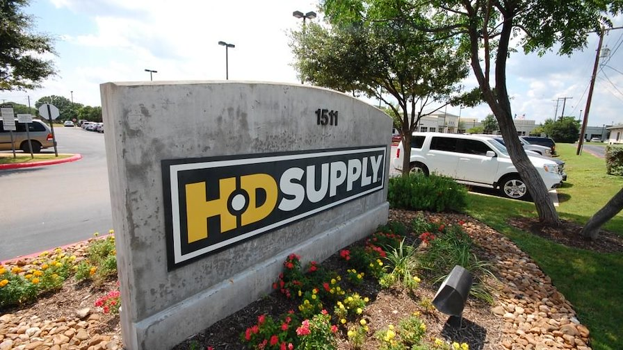 HD Supply Corporate Center
