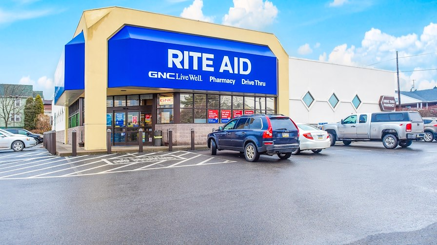 Rite Aid | New 10-Year | No WAG Competition