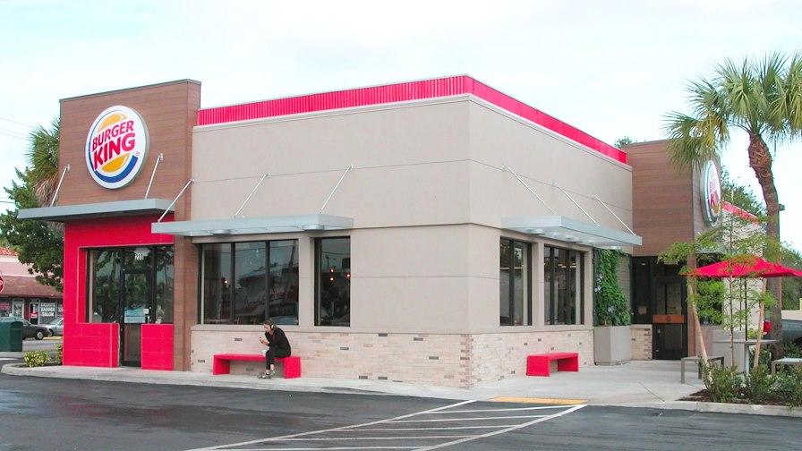 Burger King - Aiken, SC