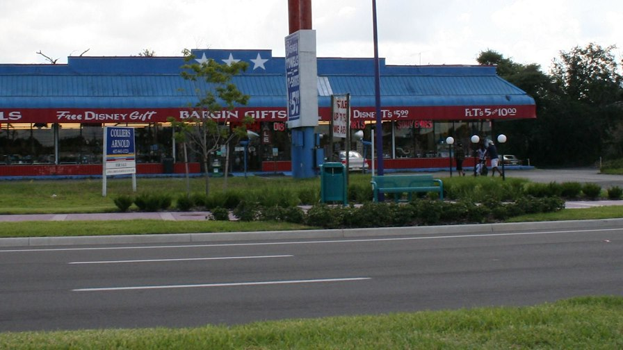 Kissimmee Retail Vacant