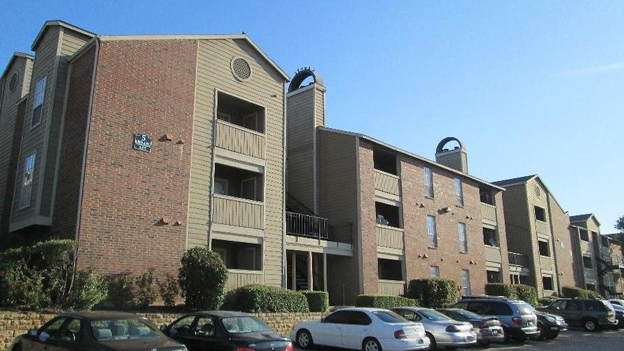 Woodstone Apartments