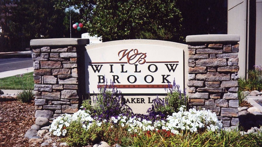 Willowbrook Apartments
