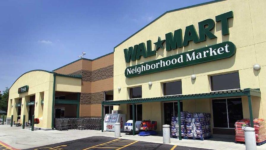 Walmart Neighborhood Market (Dark)