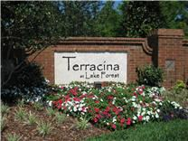 Terracina at Lake Forest