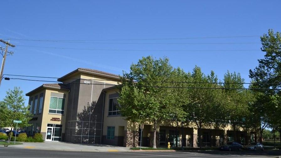 Sutter Campus Medical Building