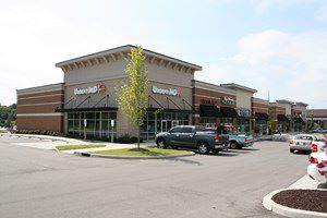 Shoppes at Hermitage Hills