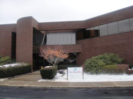 ValuAmerica Headquarters Building