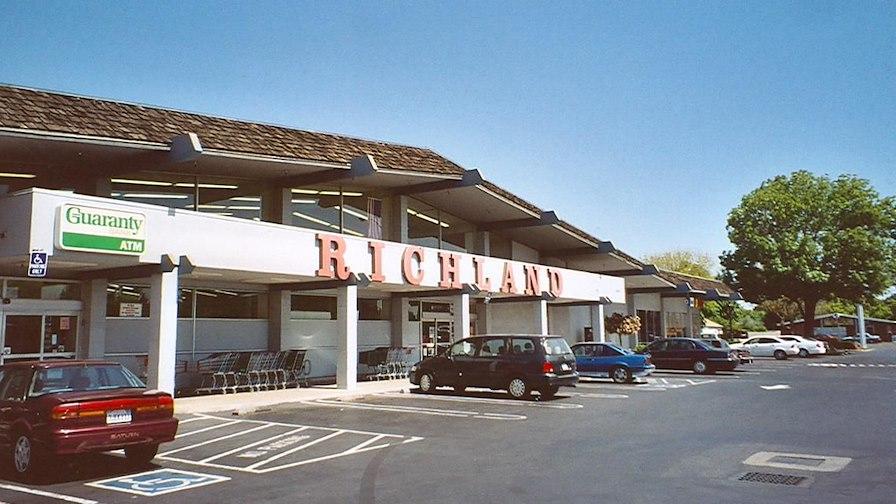 Richland Shopping Center